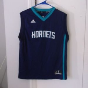 2@$15 Hornets NBA  athletic tank